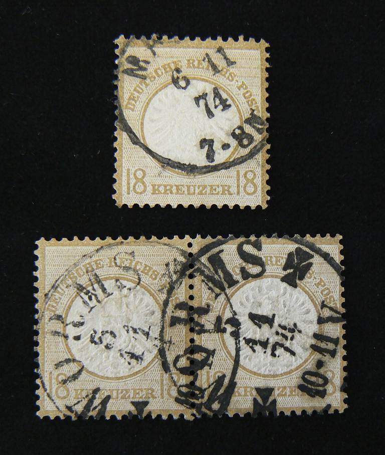 briefmarken verkaufen stuttgart