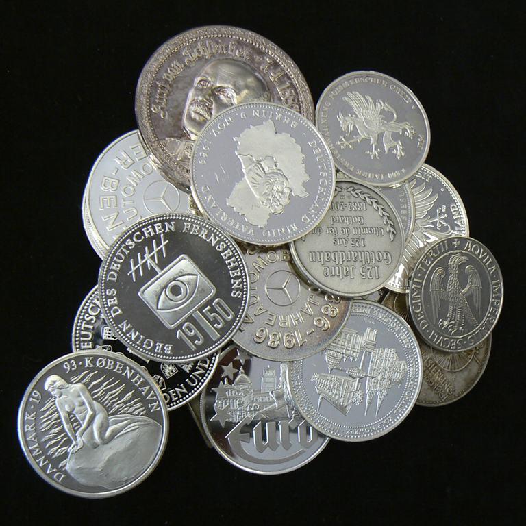 Münzen Ankauf Stuttgart